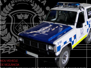 PatrolMunicipal