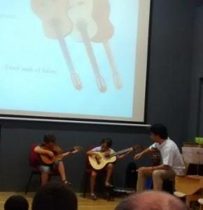 musicaGuitarres
