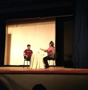 TeatreÀngels