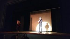 TeatrePau