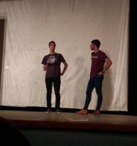 TeatrePauForn