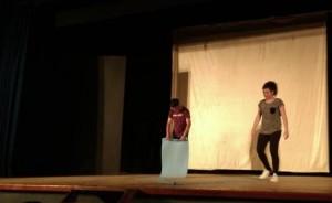 TeatreVinyet