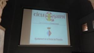 CicleGaudi