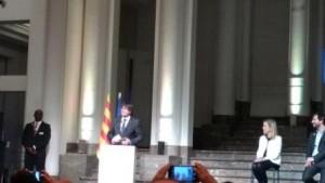 BruselesSalaPresident