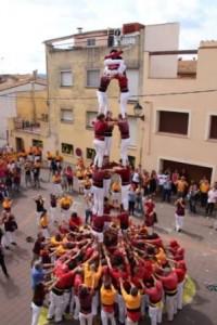Castells Sitges